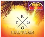 Tropical House ▶▶ Kygo