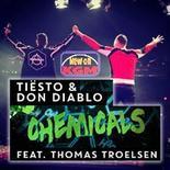EDM ▶▶Tiësto & Don Diablo