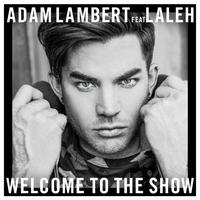 Pop ▶▶ Adam Lambert