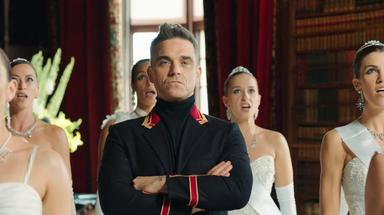 Pop Rock ▶▶ Robbie Williams