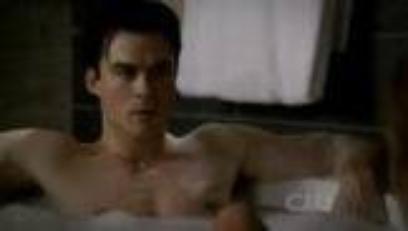 Damon encore nu!!!