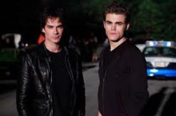 Stefan a décidé de bouder
