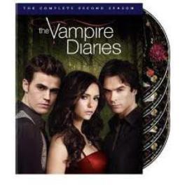 vampire diaries saison 2 en france