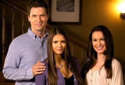découvrez les parents d'Elena