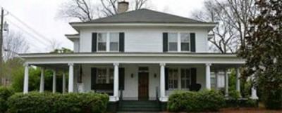 La maison de Vampire Diaries est à vendre