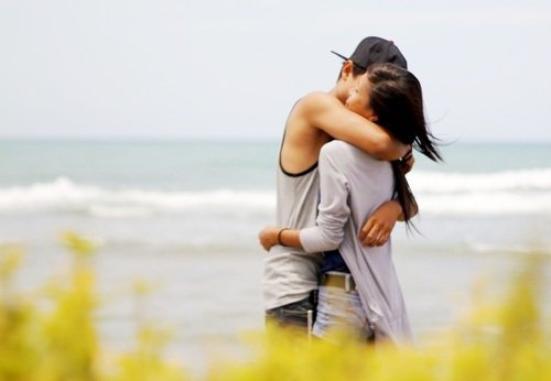Pensez-y : vos plus beaux souvenirs, les plus grands moments de votre vie, vous étiez seuls ? La vie est tellement plus belle avec quelqu'un.