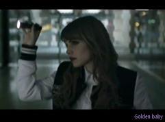 """En avant premiere, le clip """"Golden Baby"""" de Coeur de pirate ! ♥"""