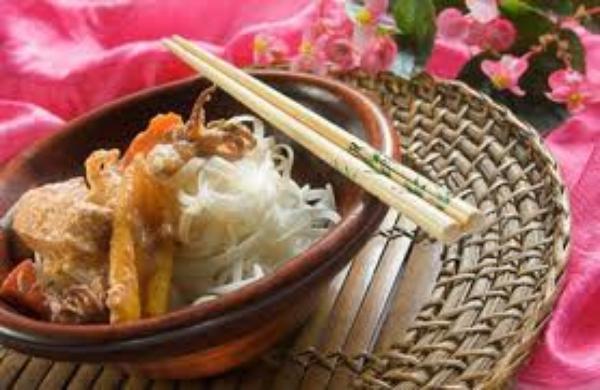 ♦♦♦ Sommaire des recettes asiatiques♦♦♦