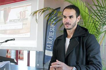 A La Roche-sur-Yon, Mehdi Baala retrouve « le plaisir de courir »