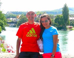BELCHENBERGLAUF à Olten: La fièvre du dimanche matin