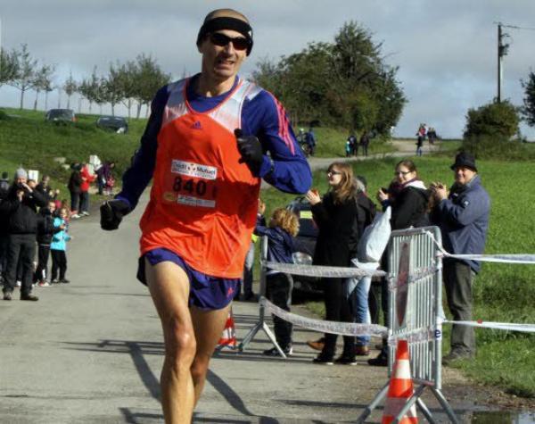Les courses du Jura Alsacien à Ferrette: DERNIER TANGO DANS LE SUNDGAU
