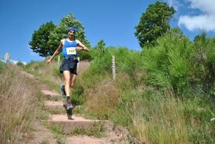 Trail des Roches de Dabo 27,9km 700D+ : OH ! QU'IL EST BO, LE PAYS DE DABO