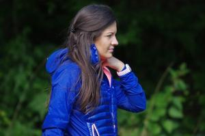 Trail-Sur les Traces du Loup: Promenons-nous dans les bois, pendant que le loup y est