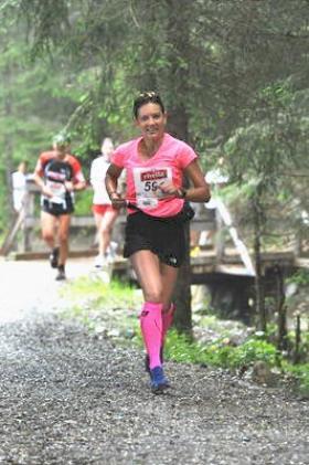 Course de montagne - Vogellisi Berglauf: UNE VOGELLISI, PAS FRANCHEMENT EASY