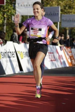 Marathon de Lausanne 2014: « LOSS ANNE !!! »