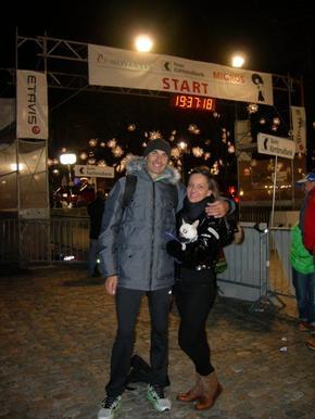 32e Basler Stadtlauf: CETTE COURSE, C' EST DE LA BÂLE !!!