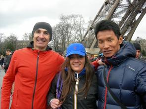 50km de Ecotrail de Paris 2015: J'AI PARIS !