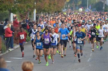 29e édition des 10 km de Sarreguemines: ÇA TURBINE À SARREGUEMINES !