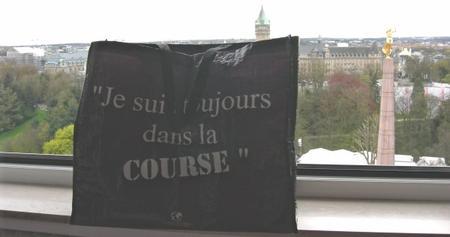 DKV URBAN TRAIL DE LUXEMBOURG: LA TOURNÉE DES GRANDS DUCS