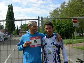 37e Courses de Strasbourg: « RESTER DANS LA COURSE »