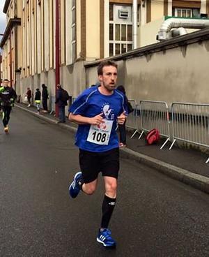 Courses de Strasbourg 2016: Les impressions d'un coureur heureux