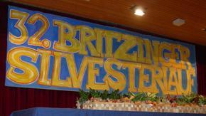 32. Britzinger Sylvesterlauf: POUR FINIR L'ANNÉE DU BON PIED !