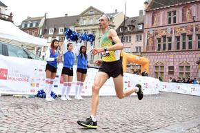 1e édition semi-marathon de Mulhouse: POTION D'AVRIL