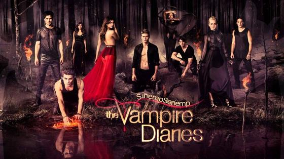 /!Spoilers !  The Vampire Diaries Saison 5 : 3 morts dans le season finale !