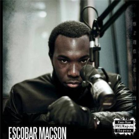Escobar Macson - Etranger En Solo (2011)