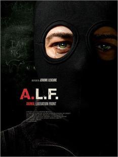 Projection de ALF à Etel (56)
