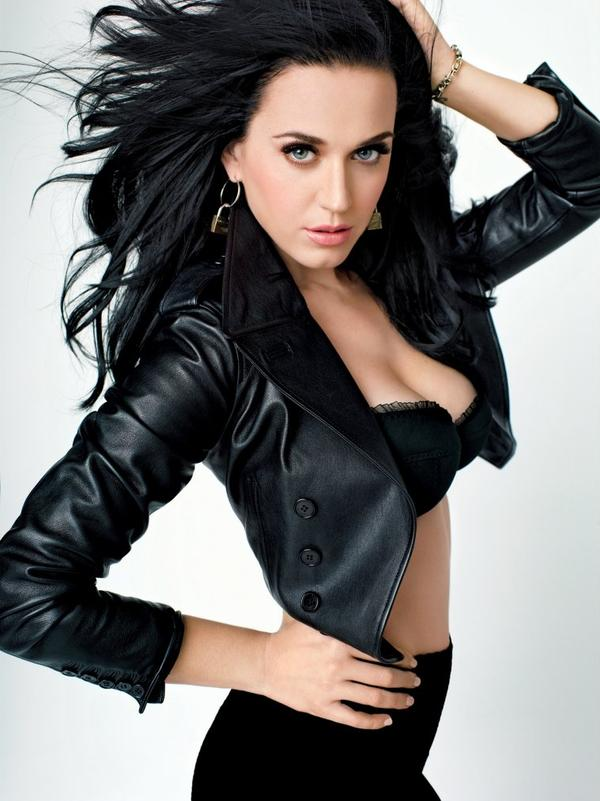 Katy Perry - Magazines