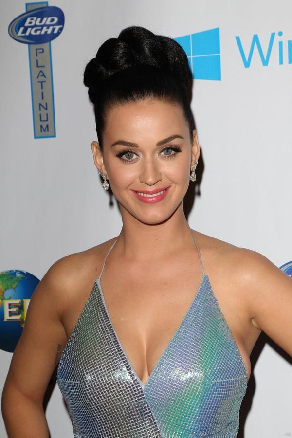Katy Perry - SONY MUSIC ENTERTAINMENT POST-GRAMMY