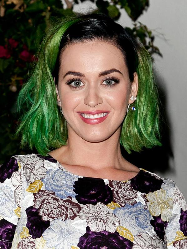 Katy Perry - CONGRESSIONAL CANDIDATE MARIANNE WILLIAMSON PRESS EVENT