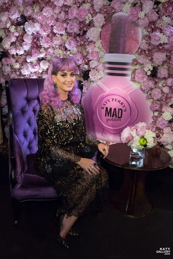 Katy Perry - MAD