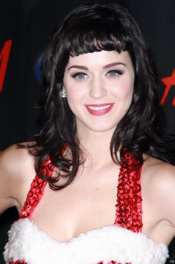 Katy Perry - Z100's Jingle Ball