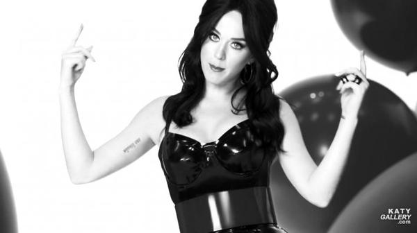 Katy Perry - COVERGIRL