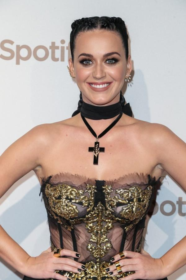 Katy Perry - The Creators Party Presented by Spotify - Inside