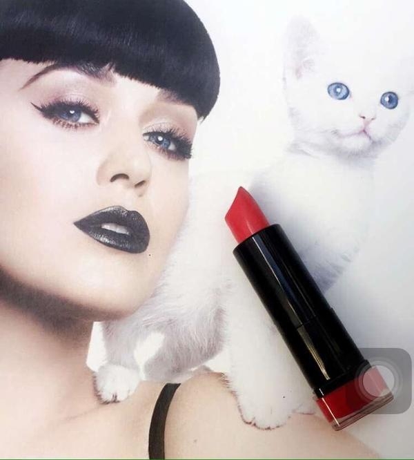 Katy Perry - Cover Girl