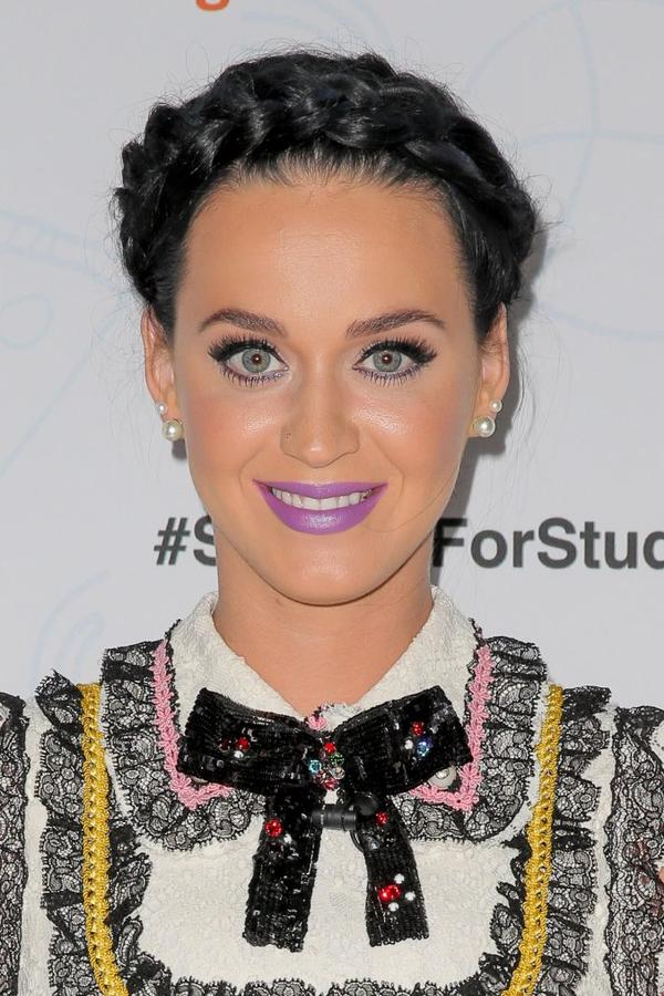 Katy Perry - 'Make Plus Happen' photocall, Los Angeles