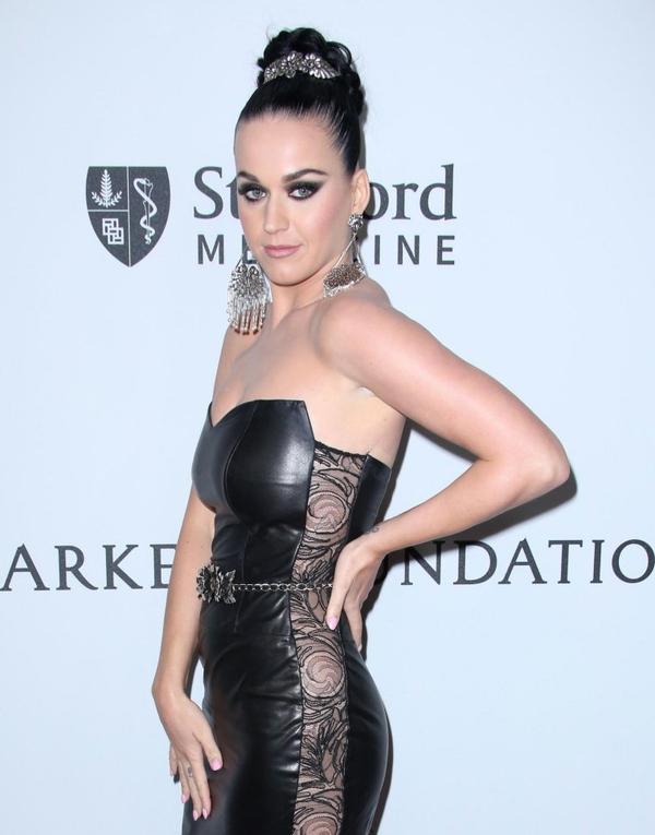 Katy Perry - L'Institut Parker pour le cancer Immunothérapie Lancement Gala - Red Carpet
