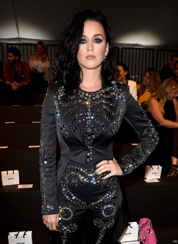 Katy Perry - MADE LA: MOSCHINO SHOW