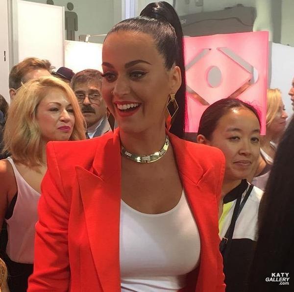 Katy Perry - RELEASE KATY PERRY FOOTWEAR, LAS VEGAS