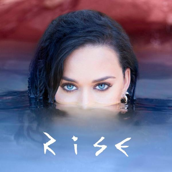 "Katy Perry - Single ""Rise"" 15/07/2016"