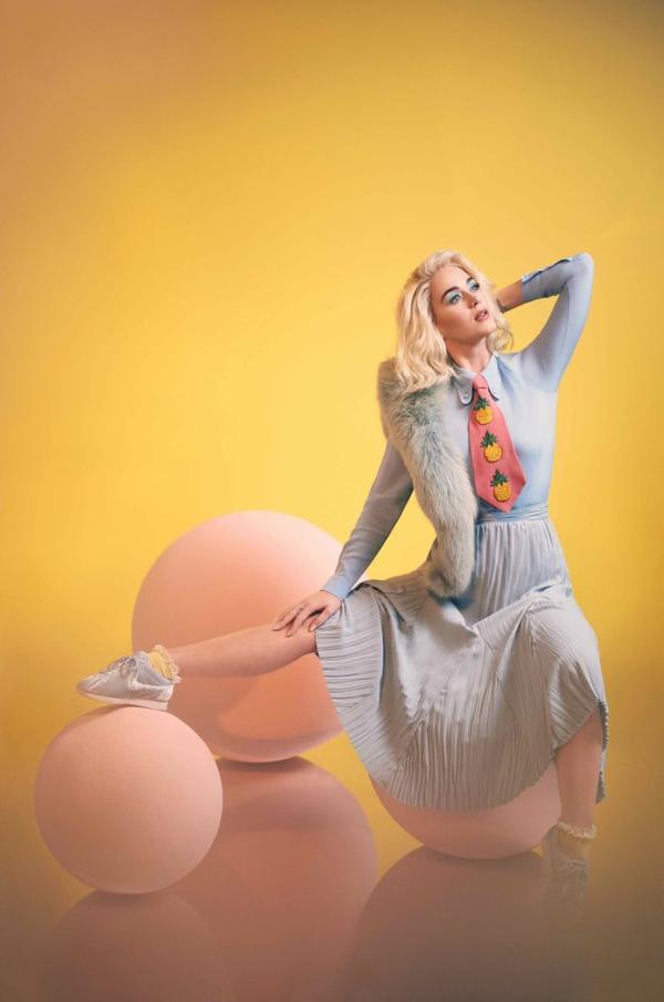 Katy Perry - Olivia Bee