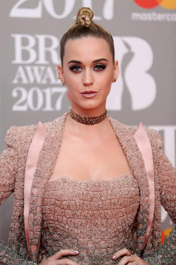 Katy Perry - THE BRITS AWARDS