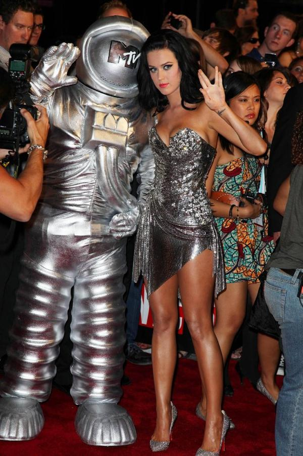 Katy Perry - MTV VIDEO MUSIC AWARDS