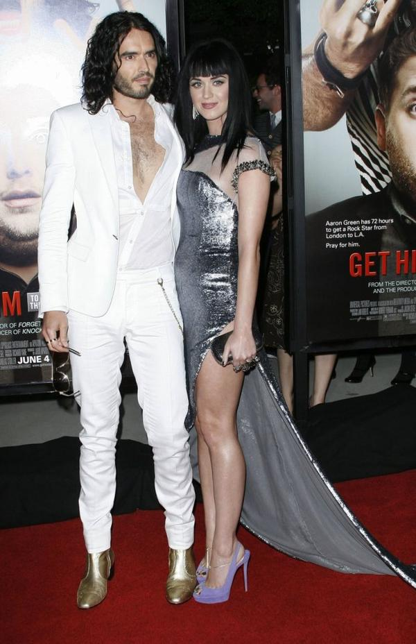 "Katy Perry - GET HIM TO THE GREEK"" PREMIERE IN LA"