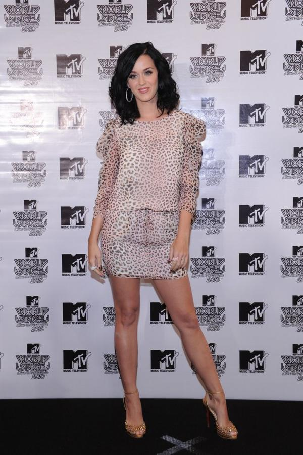 Katy Perry -  MTV WORLD STAGE IN MALAYSIA