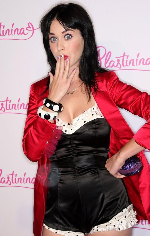 Katy Perry - KIRA PLASTININA US LAUNCH