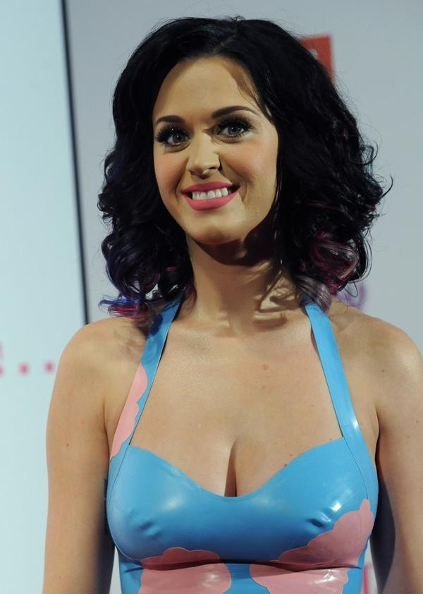 Katy Perry - PHOTOCALL IN BERLIN, GERMANY